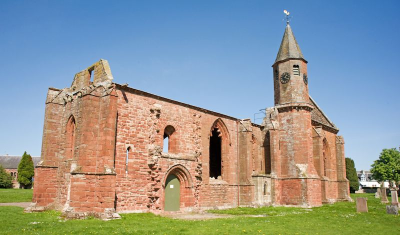 Fortrose cathedral